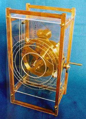 アンティキティラの機械