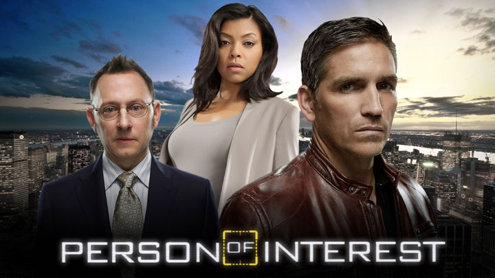 PERSON of INTEREST 犯罪予知ユニットの画像 p1_23